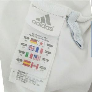 adidas Skirts - Adidas white tennis skirt size small